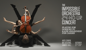 Impossible Orchestra Concert