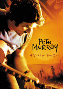 ten feet tall is a DVD extra on the SonyBMG DVD Pete Murray A Year in the Sun.